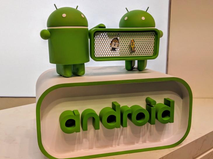 اندرويد Android