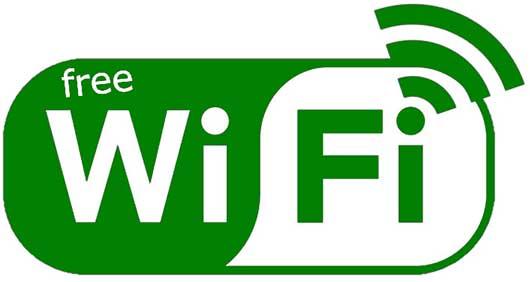 wifi مجاني