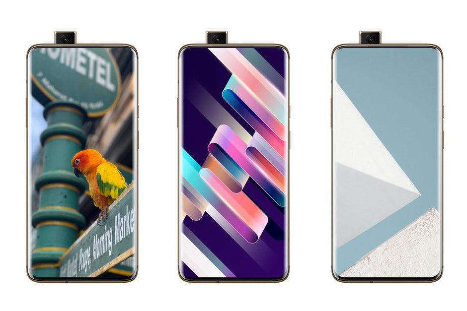 OnePlus 7 و OnePlus 7 Pro