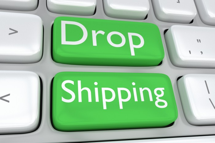 دروبشيبينغ Dropshipping