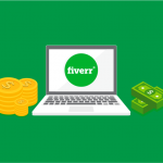 Fiverr طرق الربح من فايفر
