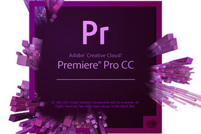 كورس تعلم Adobe premiere Pro