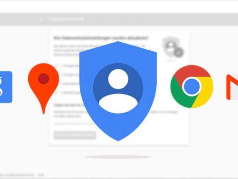 طريقة تغيير الاسم على خدمات Google