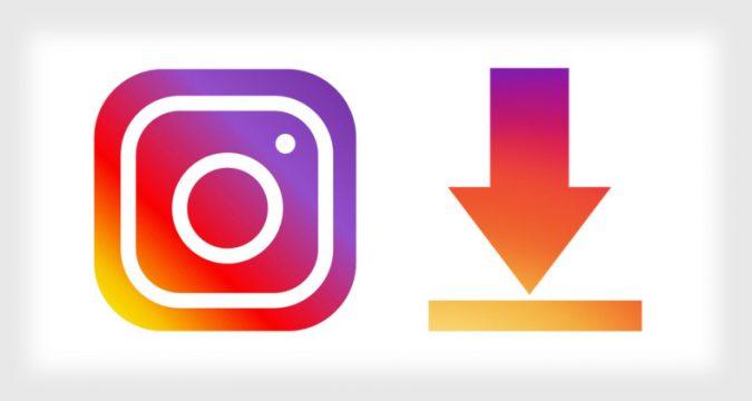 تحميل فيديو Instagram