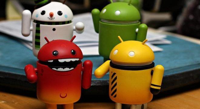 تطبيق Android خبيثة