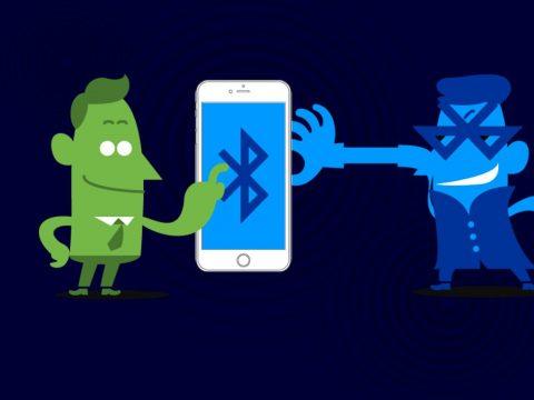 ثغرة في Bluetooth