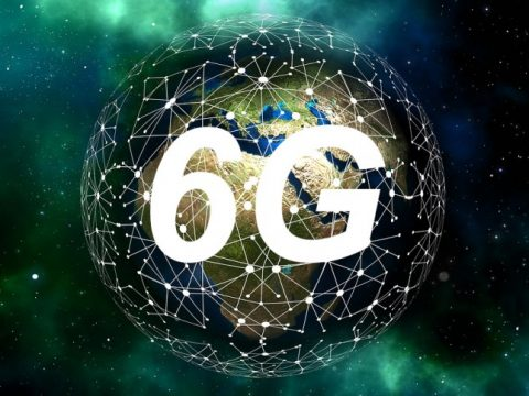تكنولوجيا 6g