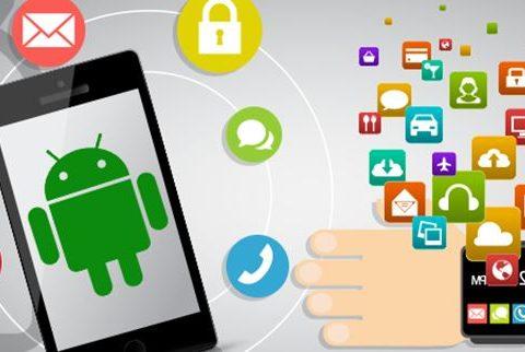 70 تطبيق Android