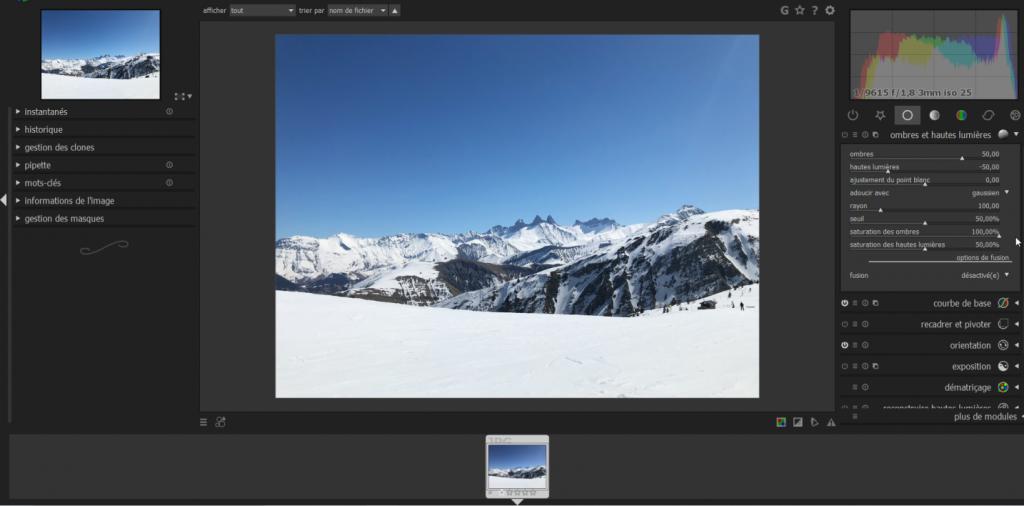 أفضل البرامج المجانية للتعديل على الصور