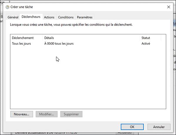 اطفاء الحاسوب
