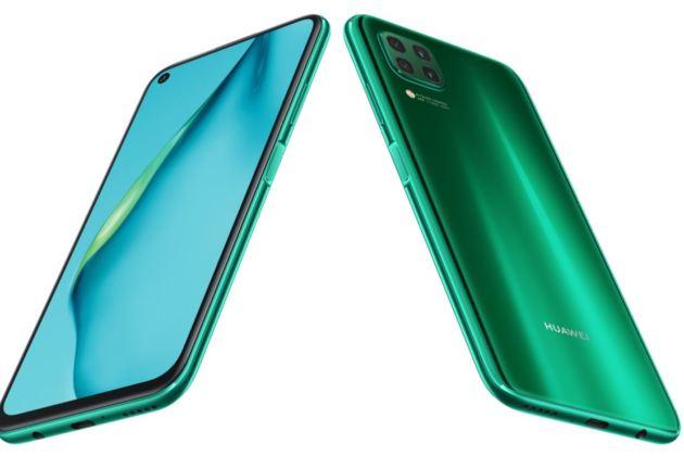 مواصفات و سعر Huawei P40 lite المغرب