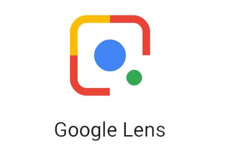 جوجل لنس
