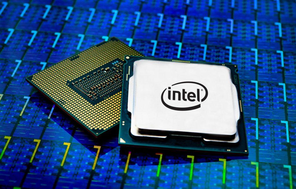 معالج Intel