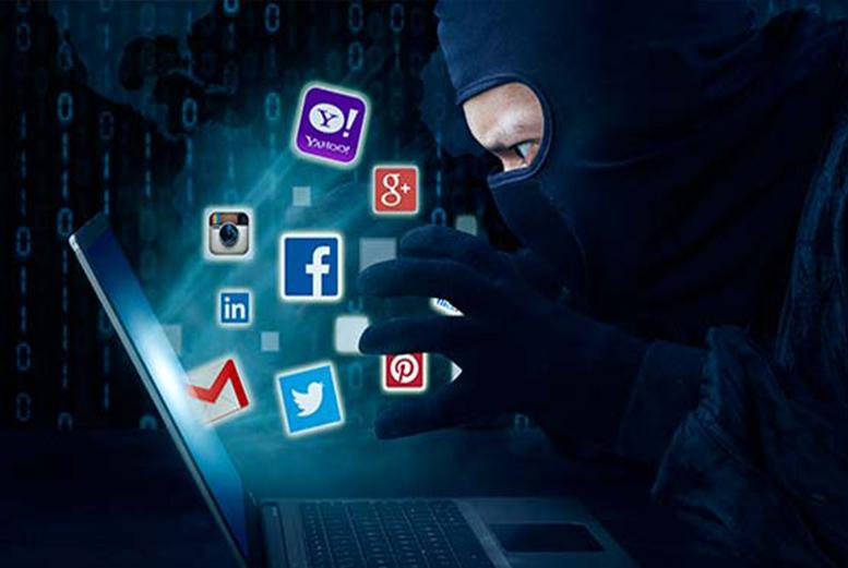 اختراق حساب فيس بوك