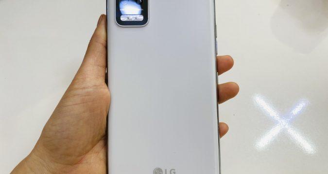 مواصفات هاتف LG Q52
