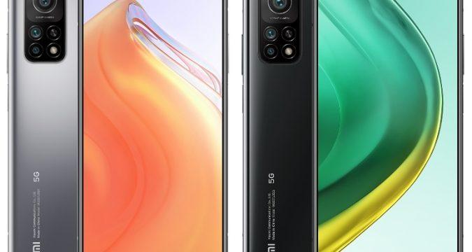 مواصفات Xiaomi K30S