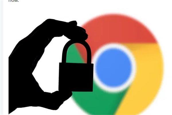 ثغرات أمنية في غوغل كروم