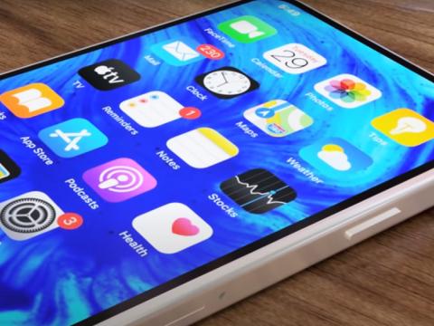 مواصفات هواتف iPhone 13
