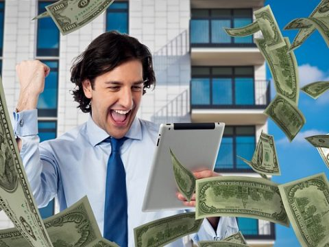 كسب المال عبر الإنترنت 2021