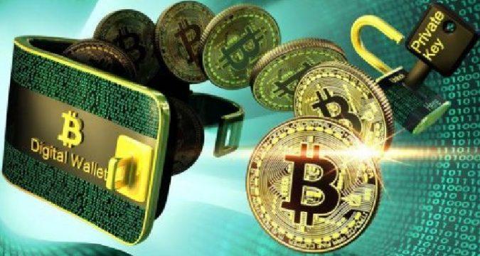 شراء العملات الرقمية
