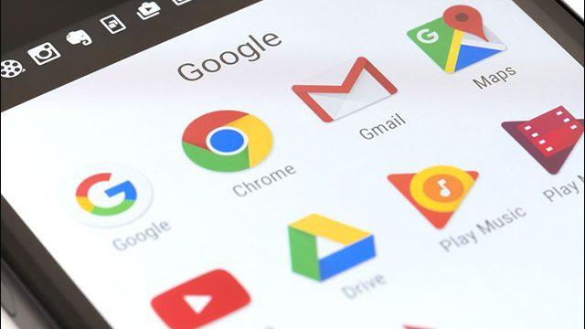 اعلان هام جوجل